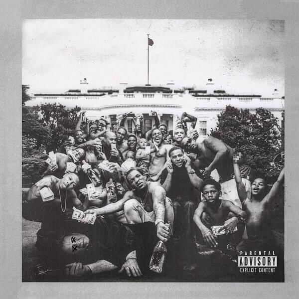 Kendrick Lamar's challenging opus manages to embody its times unlike any other album in recent memory.