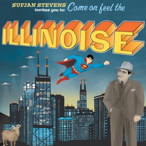 Classic Review 7/29/15: Sufjan Stevens – 'Illinois'