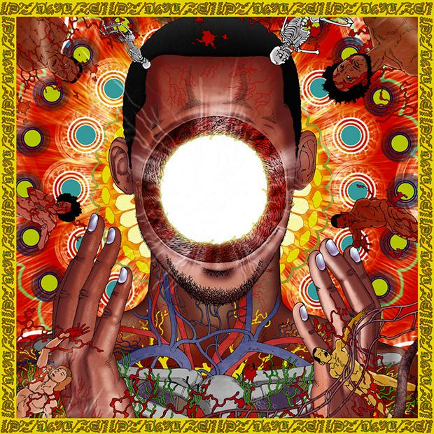 Flying+Lotus+explores+mortality+and+the+afterlife+on+the+jazz-tinged+electronic+release+%27You%27re+Dead%21%27