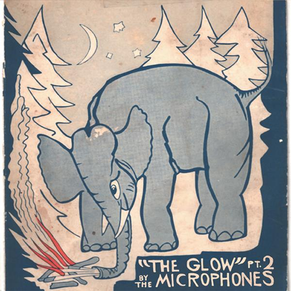 Classic Review - The Microphones: 'The Glow, Pt. 2' (2001)