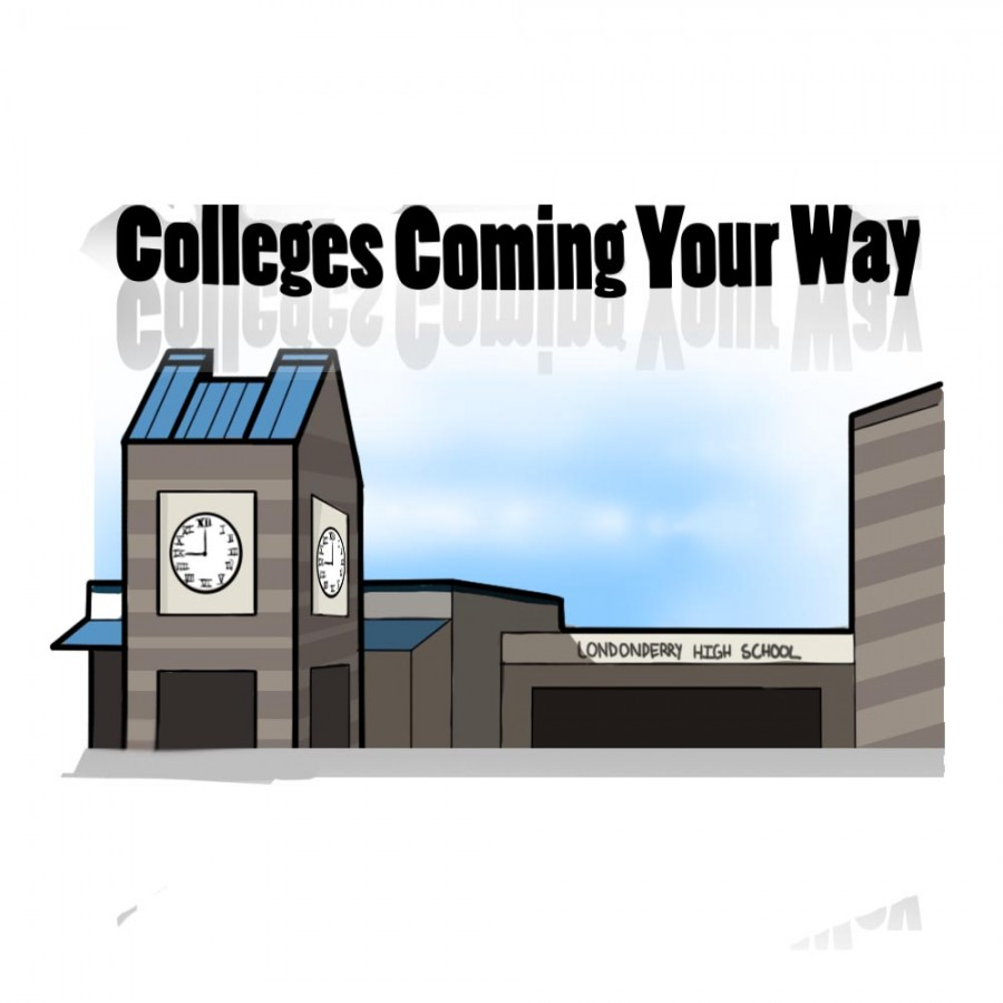 LHS to hold College Fair on Wednesday, Oct. 9