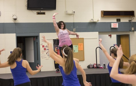 Photo Gallery: Highlights from the LHS Zumbathon 2015
