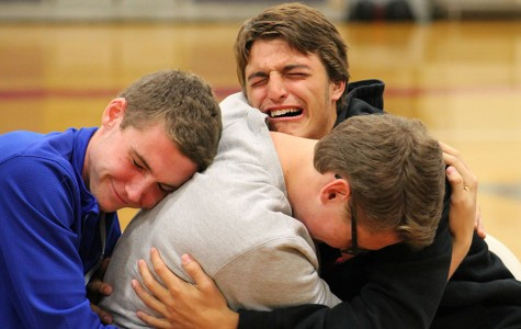 Photo Gallery: Highlights from 2015 Hypnotist Show
