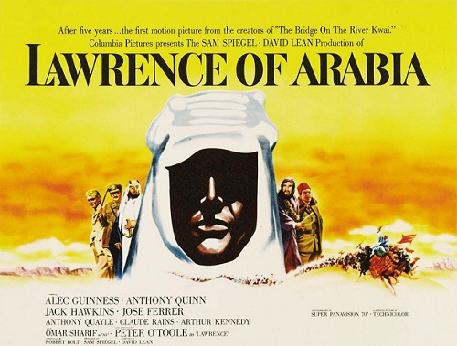 Classic Review: 'Lawrence of Arabia' (1962)