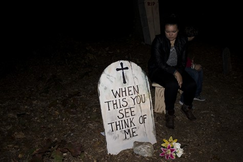 LSO on Film: Drama club's 10th annual 'Haunted Woods'