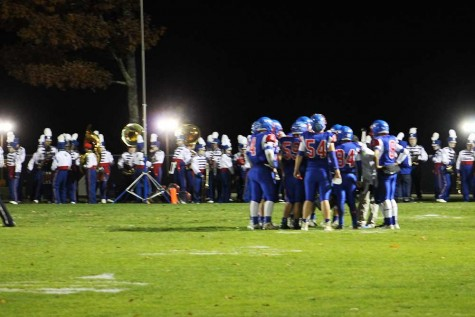 Commentary: Farewell to Friday night lights