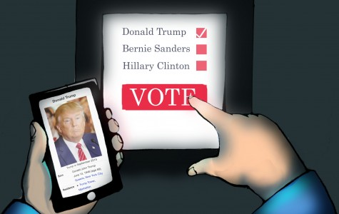 Millennial voting, a swing (or a miss) vote?