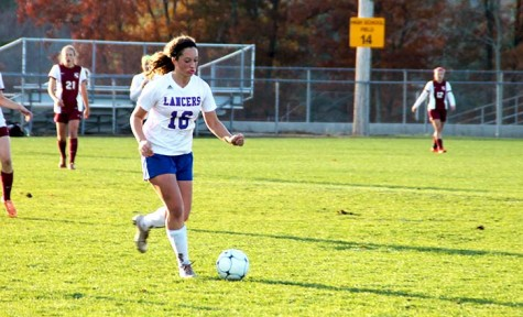 Girls soccer to play in Final Four on Thursday