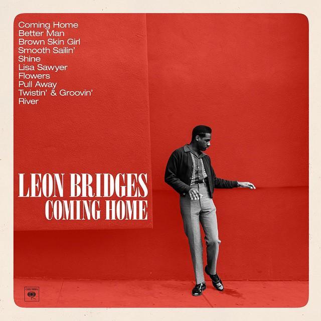 Leon+Bridges+revives+soul+on+%27Coming+Home%27