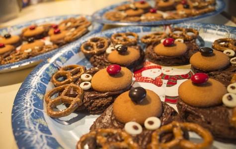 Recipe: Quick and easy reindeer cookies