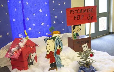 Just in: Winners of the 2015 hall decorating contest