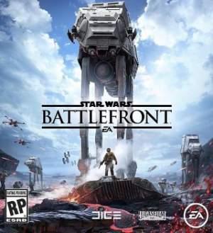 'Battlefront' hollow but enjoyable