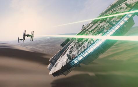 'Force Awakens' reinvigorates beloved franchise