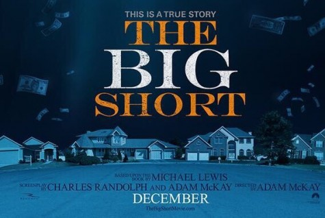 'The Big Short' flawed in direction but excelling with performances