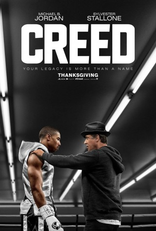 'Creed' a knockout update to a classic story