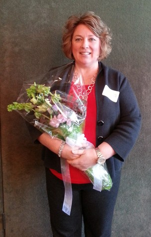 Ms. Sullivan honored as one of 20 outstanding women in N.H.