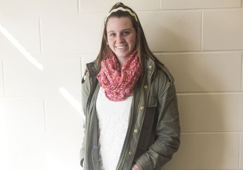 Winter Fashion Feature: Abby Follansbee