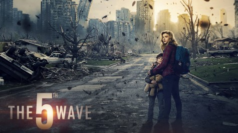 '5th Wave' presents a heroine who can get things done