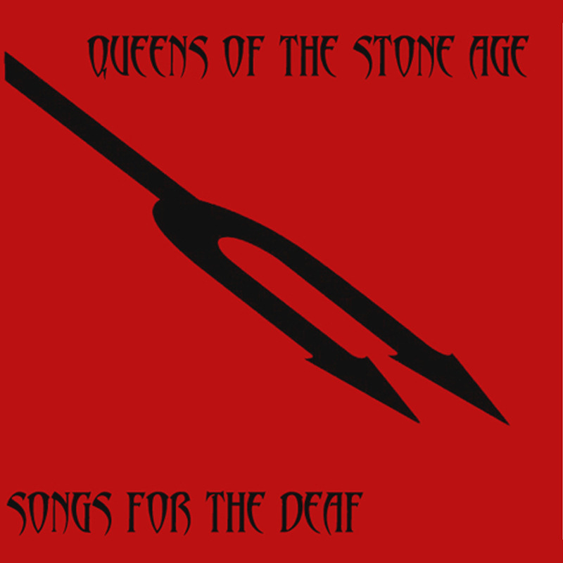 Image result for queens of the stone age songs for the deaf