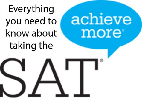 What to know before you take the SATs