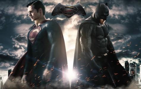 'Batman v Superman' does no justice