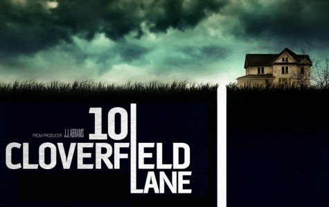 '10 Cloverfield Lane' an unexpected thrill ride