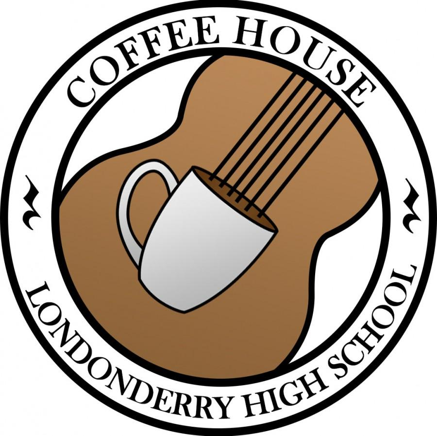 Music department to host annual coffee house lancer for Black coffee house music