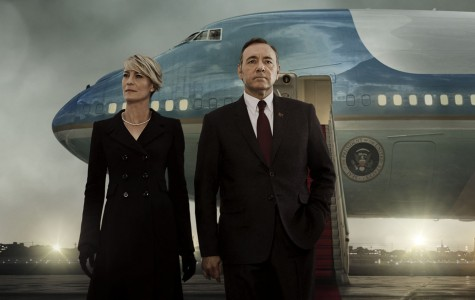 'House of Cards' underwhelms with fourth season