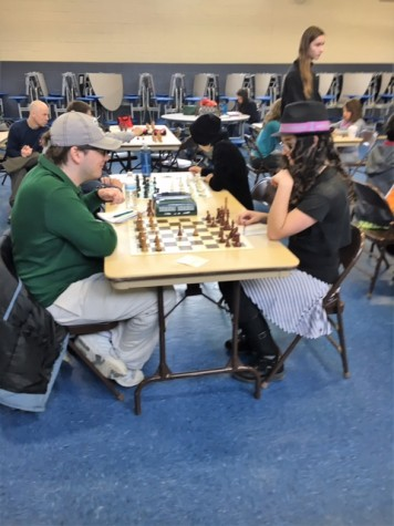 Chess club to hold state championship this weekend at LHS