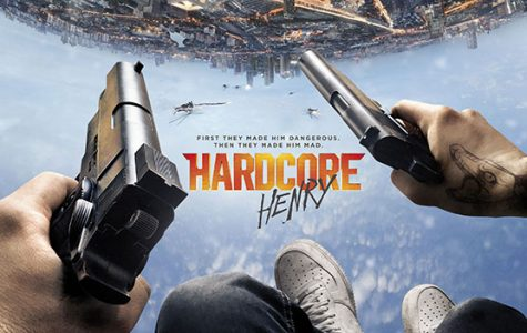 'Hardcore Henry' dulls with weak gimmick, listless violence