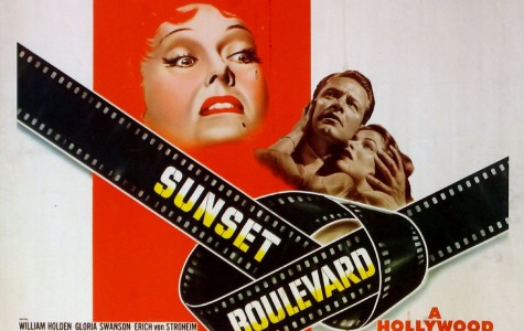 Classic Review: 'Sunset Blvd.' (1950)