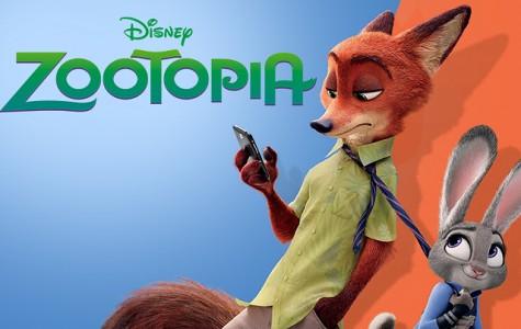 'Zootopia' merges Disney charm and social impact
