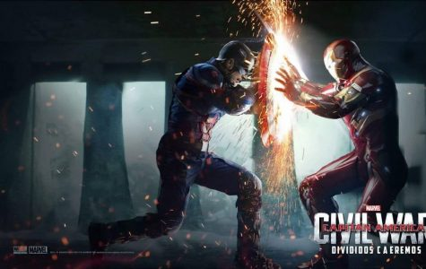 'Captain America: Civil War' an amusing letdown