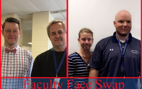 Faculty face flop: How well do you know your teacher's face?