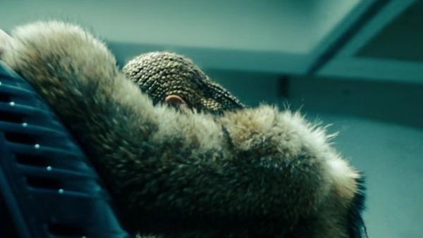 'Lemonade' a cinematic concept album