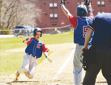 Lancer baseball looks to end the season strong