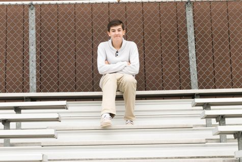 Fall Fashion Feature: Parker MacIntyre