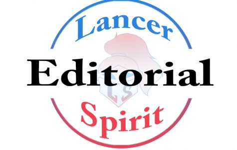 Editorial: We commend LHS community for successfully handling recent bomb threats