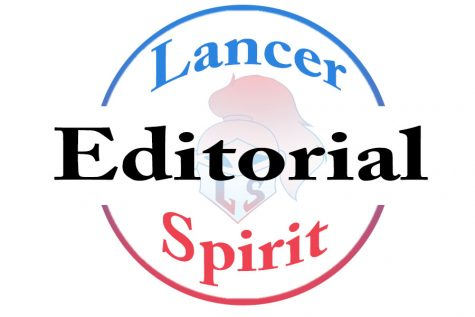 Editorial: Lancer Nation rises above misinformation