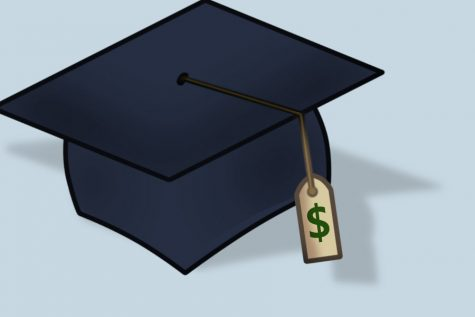 Don't let the price tag scare you away: What you can do to make college affordable