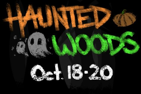 Haunted Woods set to open this Tuesday