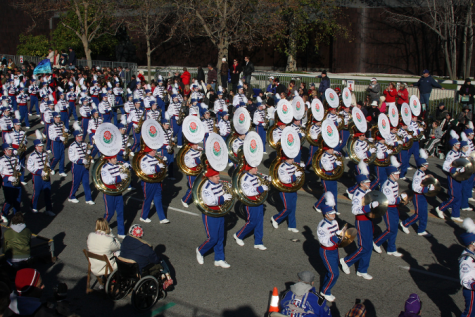 Marching Lancers to perform in 2018 Rose Bowl Parade