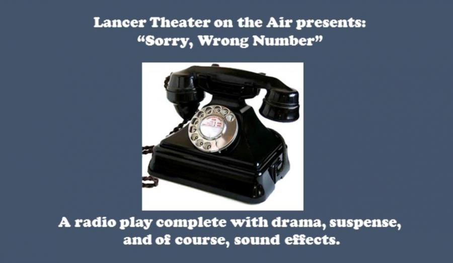 Radio Club to make radio play – Lancer Spirit Online