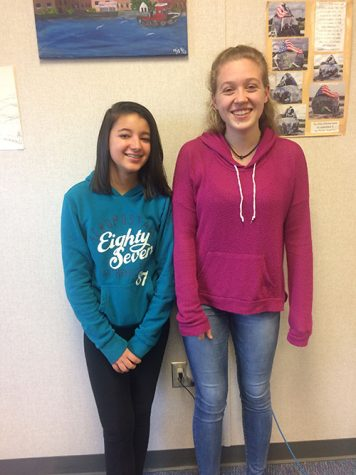 From then to now: Freshmen reflect on transition from LMS to LHS