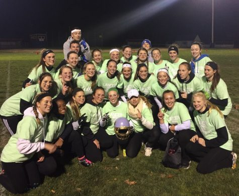 Mack Plaque Recap: Lancers have success against rival Pinkerton