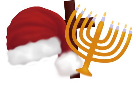 Holiday spirit is holiday spirit is holiday spirit