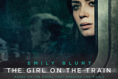 'The Girl on the Train' delivers with quality screenplay