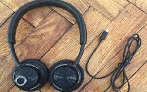 Why I need my headphones