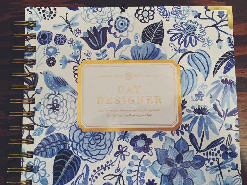 Review: Day Designer's elaborate twist on typical
