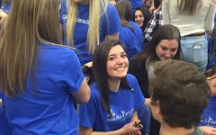 LSO Video: Londonderry Angels donate to Pantene Beautiful Lengths